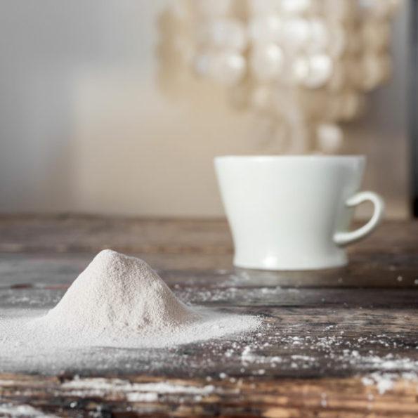 Ashes Into A Mug