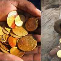 500 Year Old Shipwreck Found With $9 Million Worth Of Gold