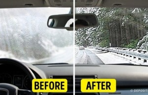 How to Prevent Your Car Windscreen From Steaming Up