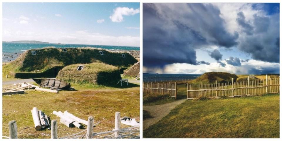 L'Anse aux Meadows, Canada