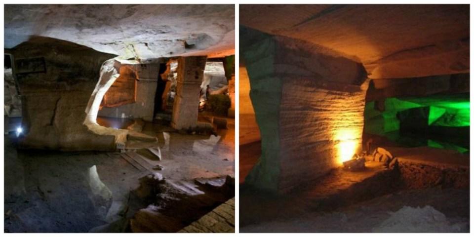 The Longyou Caves, China
