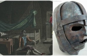 The Man In The Iron Mask Still Remains An Unsolved Mystery