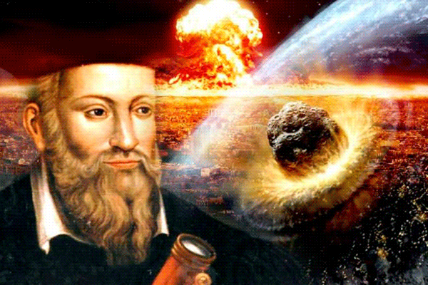 Nostradamus Predicted This For The Year 2017