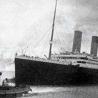 Iceberg Actually Didn't Sink The Titanic, Scientists Found The Real Reason