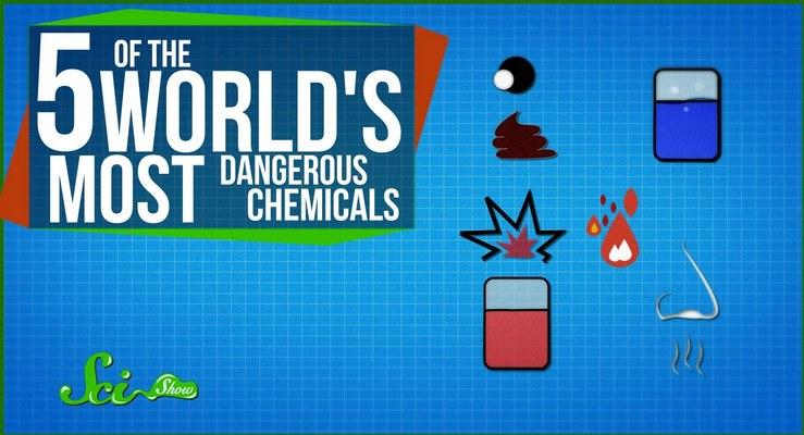 Most Dangerous Chemicals