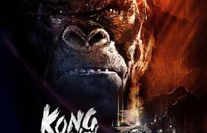 Kong: Skull Island IMAX Poster