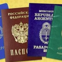 There are Only Four Passport Colors in the World, Here Are The Reasons