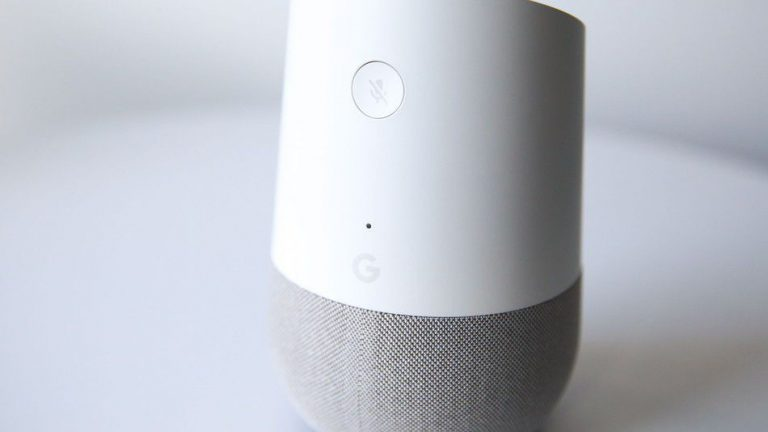 That's What Happened When You Ask Google Home About The CIA