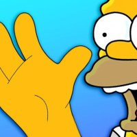 Ever Wondered Why Cartoons Characters Only Have Four Fingers? Here is the Reason