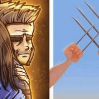 Awesome Fan Arts That Pay Tribute To The End Of Wolverine Era