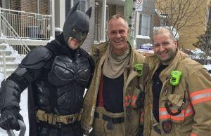 batman Montreal