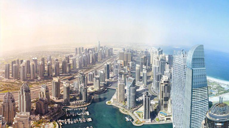 Bentley-Dubai-Gigapixel