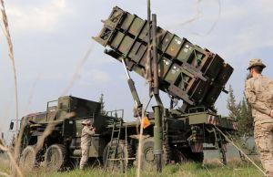Patriot Missile
