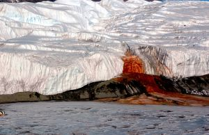 Antarctica's Blood Falls