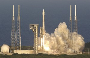 NASA's First-Ever 360-Degree Rocket Launch Livestream