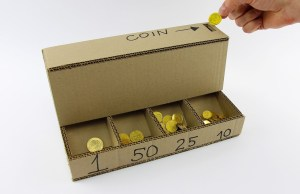 Coin Sorting Machine