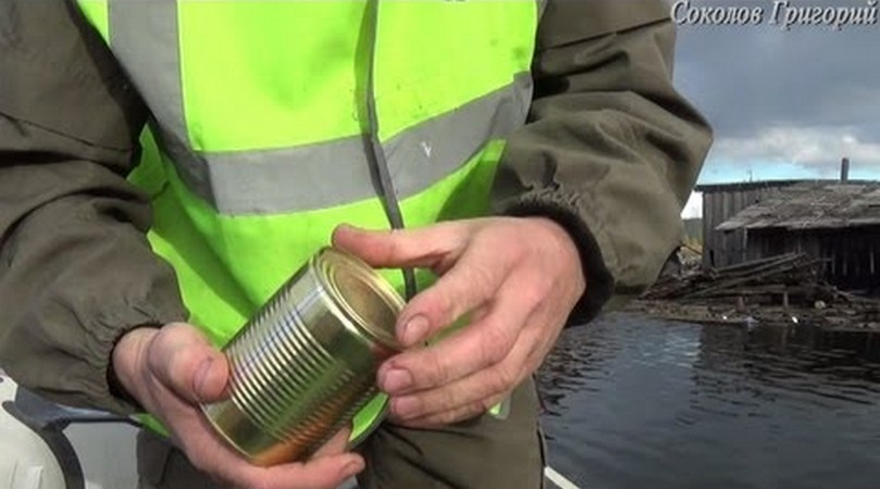 How to Open a Can of Food With Your Bare Hands