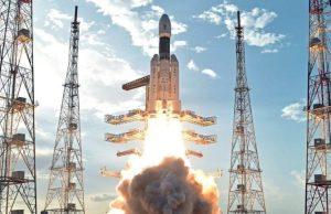 India-space