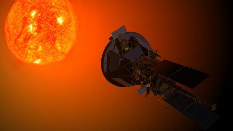 Sun Probe