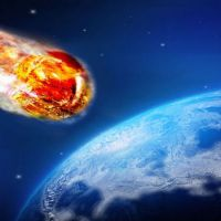 Asteroid Explodes Over Cuba With Force of 1,400 Tons of TNT