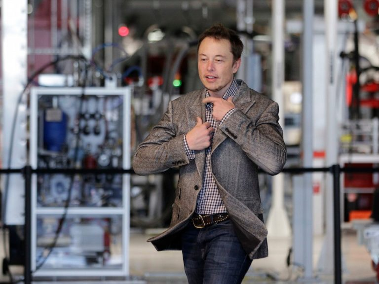 Tesla Just Lost $2 Billion After Elon Musk's Meltdown