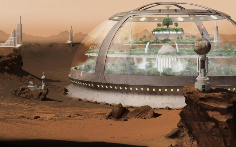 China is Preparing To Grow Potatoes On The Moon