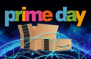 mazon Prime Day Deals