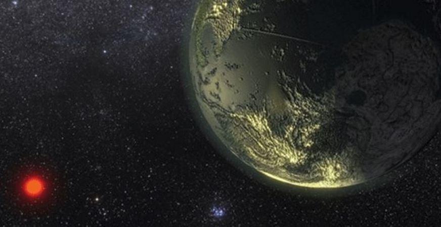 Earth-like Planets