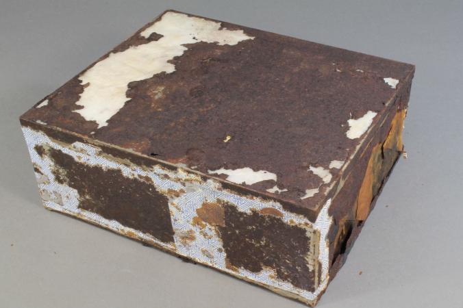 100-Year-Old Fruitcake