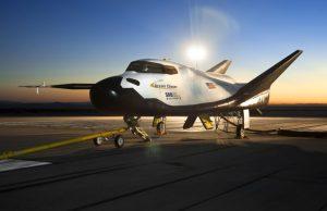 NASA-Dream-Chaser