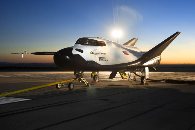 NASA-Dream-Chaser