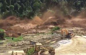 Dam Collapsed