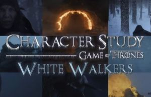 Game of Thrones' White Walkers