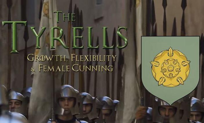 The Tyrells