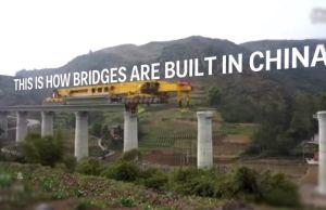 Building Bridges Across China