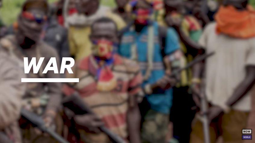 African_war