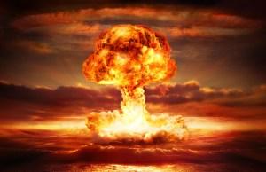 Nuclear Bombs