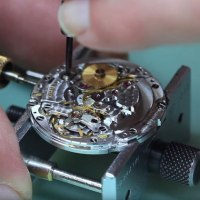 Watch Rolex Submariner Being Disassembled, You Will Appreciate The Watch Making Now