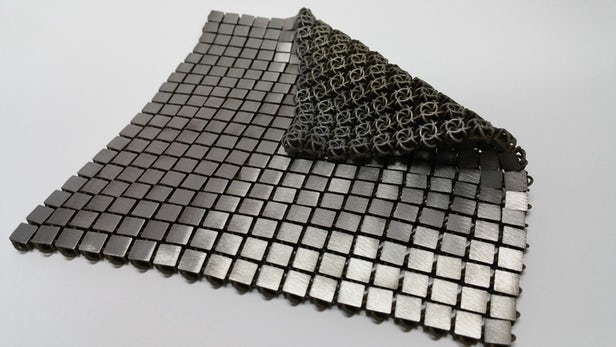 NASA Creates Fabric For Space That Can Reflect Heat From One Side And Absorb It From The Other