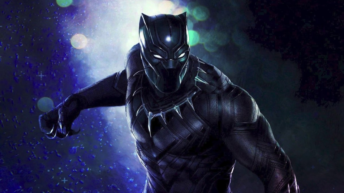 Minor Details You Missed In Black Panther