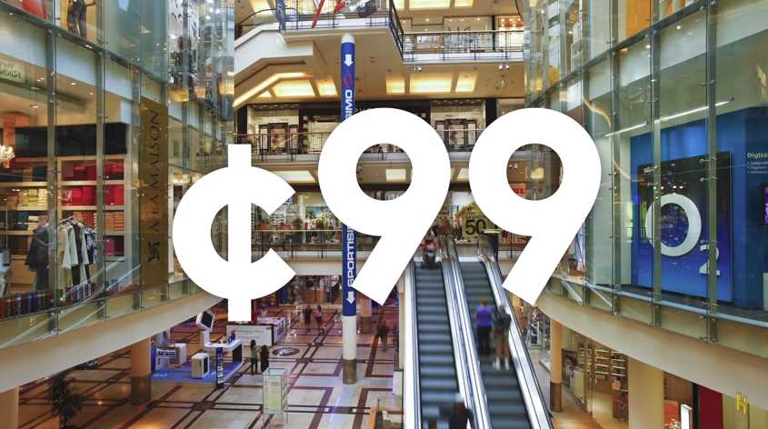 Why Literally (Almost) Every Price Ends in 99 Cents