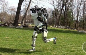 Boston Dynamics Atlas
