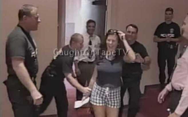Police Lured Criminals