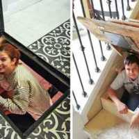 15 Amazing Hidden Rooms That Would Make Your House Awesome
