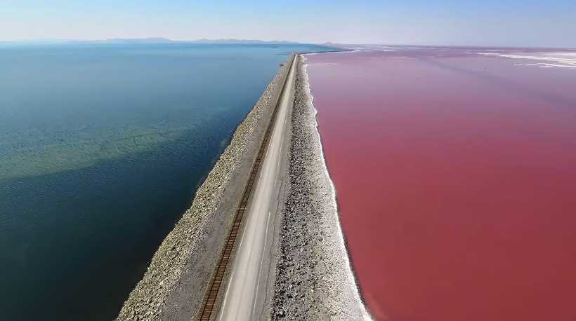 Utah's Great Salt Lake