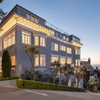 Check Out The Grand San Francisco's Getty Mansion Selling For $29 Million