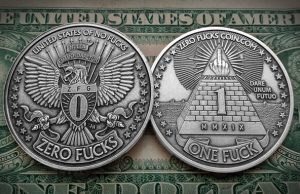 Novelty Silver Dollar Coins