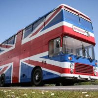 Spice Girls Bus From 'Spice World' Movie Is Now Available at Airbnb