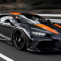 New Bugatti Chiron Shattered The 300 MPH Barrier