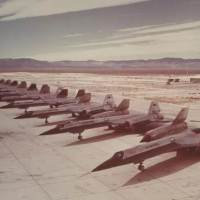 Most Outrageous Area 51's Highly Top Secret Spy Planes